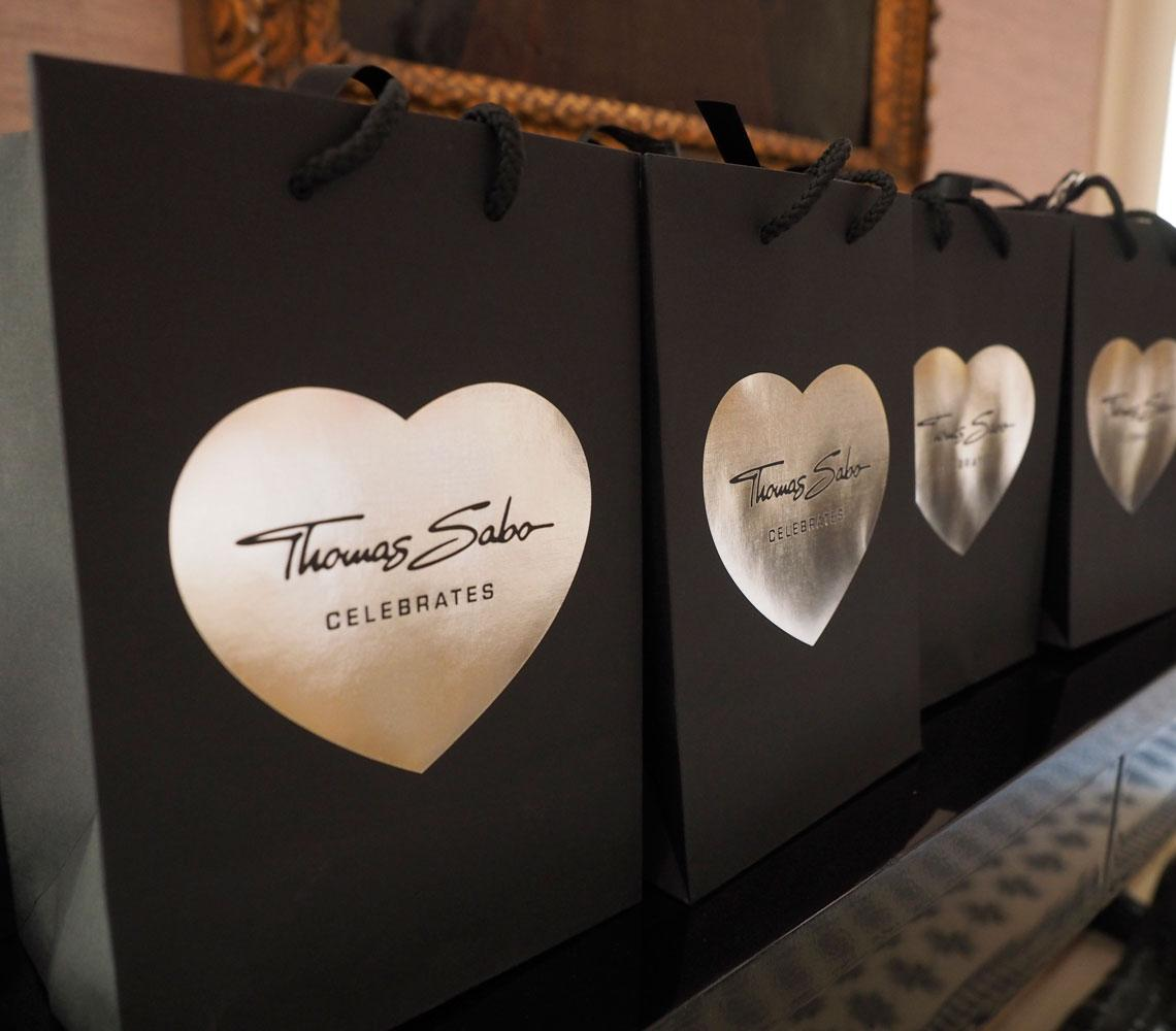 Thomas Sabo Madrid