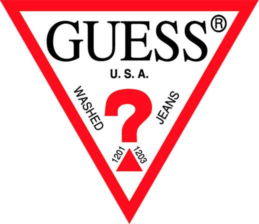 GUESS-TRIANGLE-LOGO